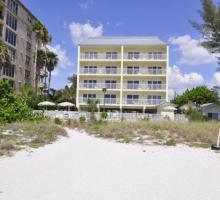 Bay and Beach Club Beach Front Resort