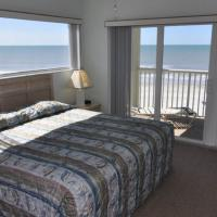 Gulf/Beach Side Master Bedroom
